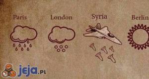 Bombowa pogoda
