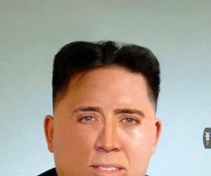 Nicholas Kim