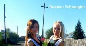 Rosjo, nadchodzę!