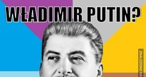 Władimir Putin?