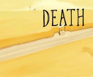 Śmierć kupuje lemoniadę