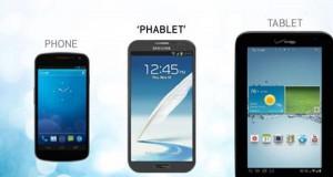 Phablet