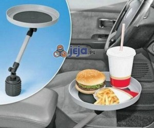Gadżet do samochodu