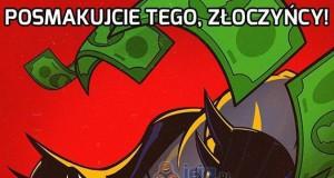 Najlepsza broń Batmana
