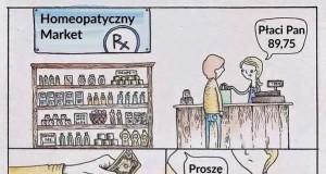 Tak się płaci za środki homeopatyczne