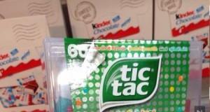 Tic Taco'cepcja!