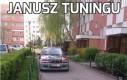 Janusz tuningu