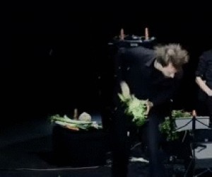 Warzywna kapela