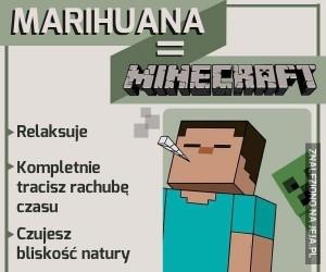 Gdyby gry były narkotykami...