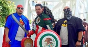 Meksykańscy Avengers