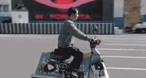 Pojazd ekologiczny