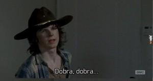 No to pojechałeś, Coral...