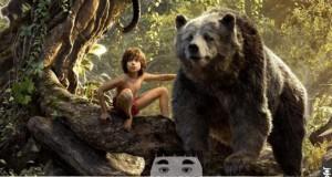 Cosplay Księgi Dżungli