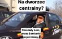 Taxi w praktyce