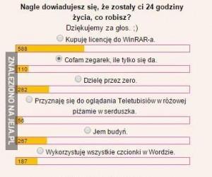 Konkretna ankieta