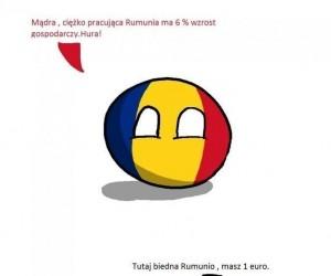 Mądra Rumunia