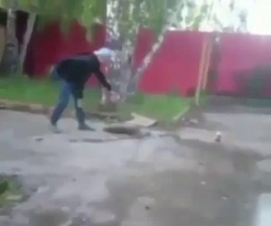 Rosja tak bardzo