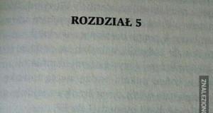 Rozdział 5