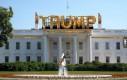 Biały dom według Trumpa