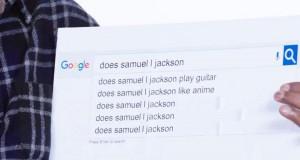 Co lubi Samuel L. Jackson