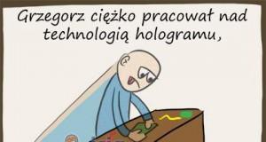 Wydajne użycie technologii