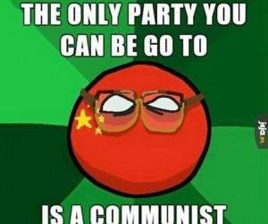 Lekcja zabawy z Ludowymi Chinami
