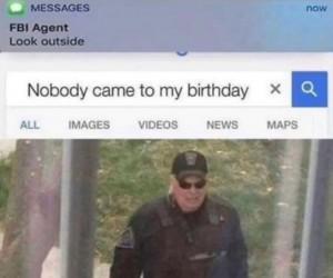 FBI zawsze pomoże