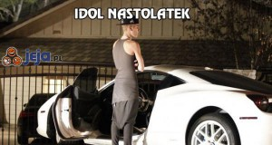 Idol nastolatek