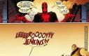 Kwintesencja Deadpoola