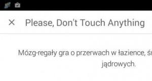 Cudowne tłumaczenie