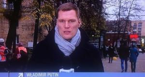 A mówią, że Rosja to kraj nieprzychylny dziennikarzom
