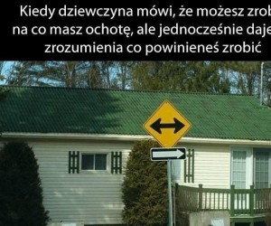 I bądź tu mądry...