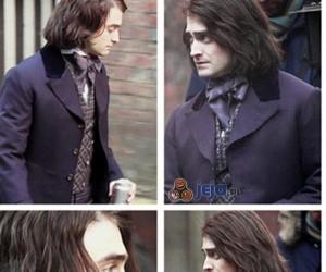 Gdyby Lily Potter poślubiła Snape'a