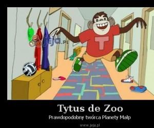 Tytus de Zoo