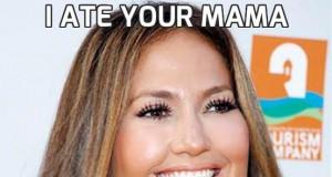 I ate your mama