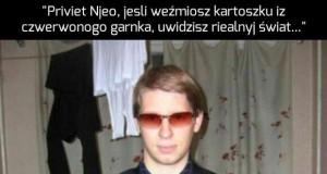 Rosyjski Matrix