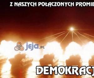 Ruszaj demokracjo!