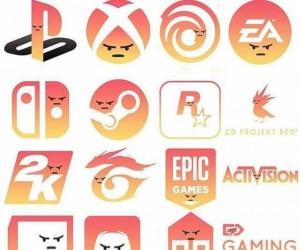 Producenci gier jako wkurzone emotki