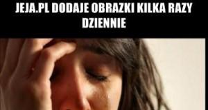 Jeja.pl dodaje obrazki kilka razy dziennie