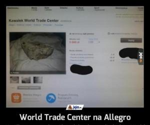 World Trade Center na Allegro