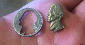 Dwuczęściowe monety