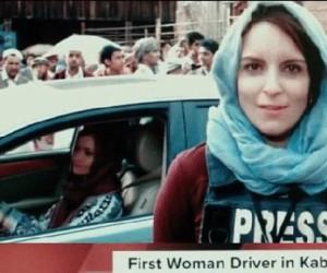 Pierwsza kobieta z prawem jazdy