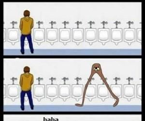 Gdyby w internecie były toalety