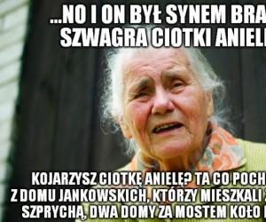 Babcine opowieści