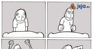 Wyżywanie się na poduszce
