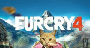 Fur Cry 4