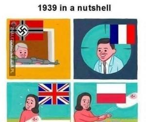 1939 w skrócie