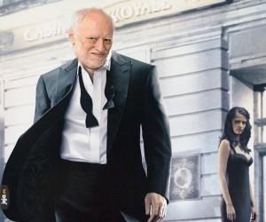 Harold Bond