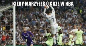 Niespełnione marzenie C. Ronaldo
