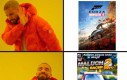 Wybieram tylko najlepsze gry
